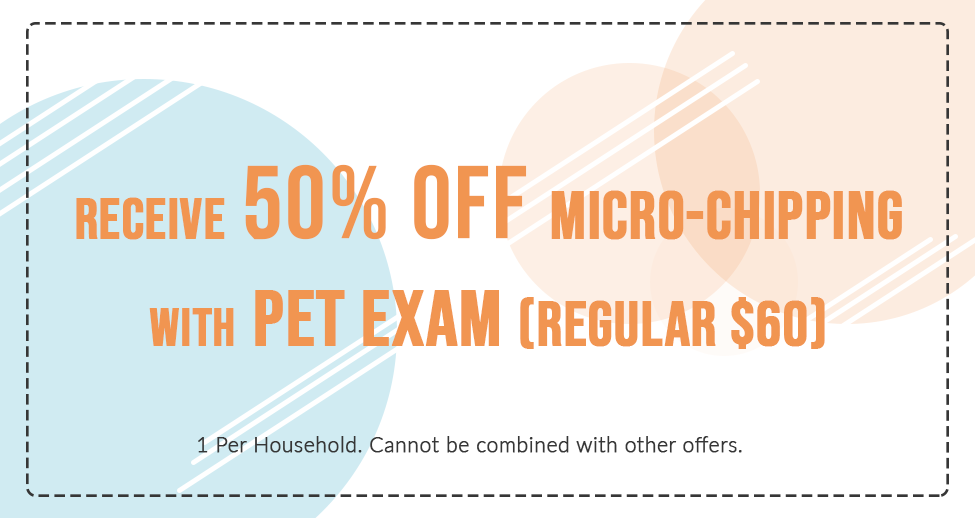 micro chipping